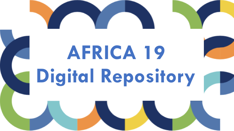 Africa 19 Digital Repository